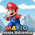 Mario Rotate Adventure Spiel