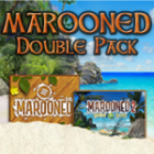 Marooned Double Pack Spiel
