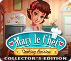 Mary le Chef: Cooking Passion Collector's Edition Spiel