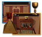 Masonic Mystery Spiel