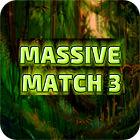 Massive Match 3 Spiel