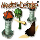 Master of Defense Spiel
