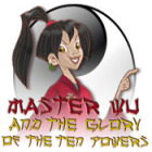 Master Wu and the Glory of the Ten Powers Spiel