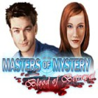 Masters of Mystery: Blood of Betrayal Spiel