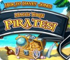Match Three Pirates! Heir to Davy Jones Spiel