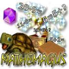 Mathemagus Spiel