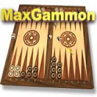 MaxGammon Spiel