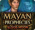 Mayan Prophecies: Blutroter Mond Spiel
