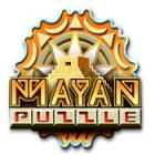 Mayan Puzzle Spiel