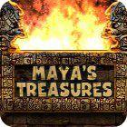 Maya's Treasures Spiel
