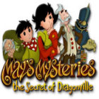 May's Mysteries: The Secret of Dragonville Spiel