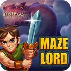Maze Lord Spiel