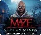 Maze: Stolen Minds Collector's Edition Spiel
