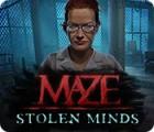 Maze: Stolen Minds Spiel