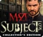 Maze: Proband 360 Sammleredition Spiel