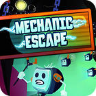 Mechanic Escape Spiel