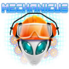 Mechanicus Spiel