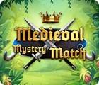 Medieval Mystery Match Spiel