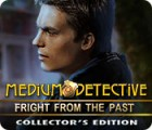 Medium Detective: Fright from the Past Collector's Edition Spiel