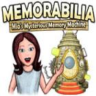 Memorabilia: Mia's Mysterious Memory Machine Spiel