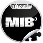 Men in Black 3 Bilder Puzzles Spiel
