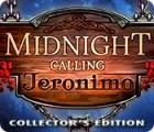 Midnight Calling: Jeronimo Sammleredition Spiel
