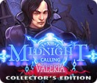 Midnight Calling: Valeria Sammleredition Spiel