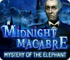 Midnight Macabre: Mystery of the Elephant Spiel