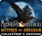 Midnight Mysteries: Abrahams Hexer Sammleredition Spiel