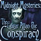 Midnight Mysteries: The Edgar Allan Poe Conspiracy Spiel