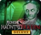 Midnight Mysteries: Haunted Houdini Deluxe Spiel