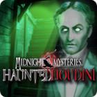 Midnight Mysteries: Haunted Houdini Spiel
