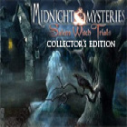 Midnight Mysteries: Salem Witch Trials Collector's Edition Spiel