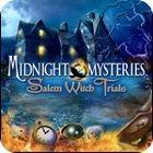 Midnight Mysteries: Salem Witch Trials Premium Edition Spiel