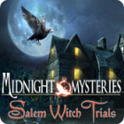 Midnight Mysteries 2: Salem Witch Trials Spiel