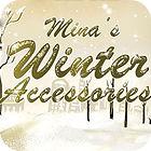 Mina's Winter Accessories Spiel