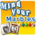 Mind Your Marbles X'Mas Edition Spiel