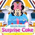 Minnie Mouse Surprise Cake Spiel