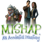 Mishap: An Accidental Haunting Spiel