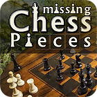Missing Chess Pieces Spiel