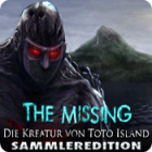 The Missing: Die Kreatur von Toto Island Sammleredition Spiel
