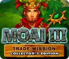 MOAI III: Handelsmission Sammleredition Spiel