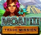 Moai 3: Trade Mission Spiel