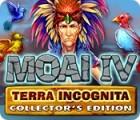 Moai IV: Terra Incognita Sammleredition Spiel