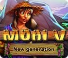 Moai V: Neue Generation Spiel