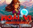 MOAI VI: Unerwartete Gäste Sammleredition Spiel