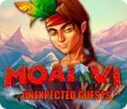 MOAI VI: Unerwartete Gäste Spiel