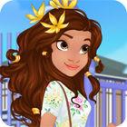 Moana Joins Disney Highschool Spiel