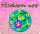 Modern Art Spiel