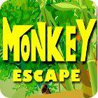 Monkey Escape Spiel